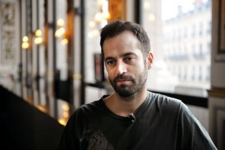 Benjamin Millepied - afp.com/Philippe Merle