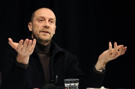 Alain Soral - DR