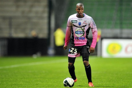 Djibril Sidibé - Photo Icon Sport/DR