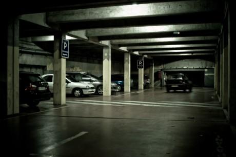 Les automobilistes lyonnais seront facturés au quart d'heure dans les parkings de la ville - DR