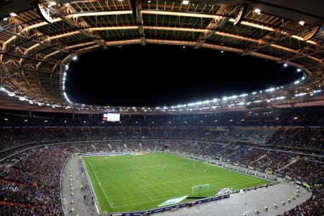 Le Stade de France - Photo DR
