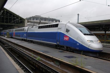 En septembre, la gare de Lyon Perrache sera équipée du Wifi - LyonMag