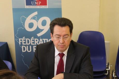 Philippe Cochet - DR