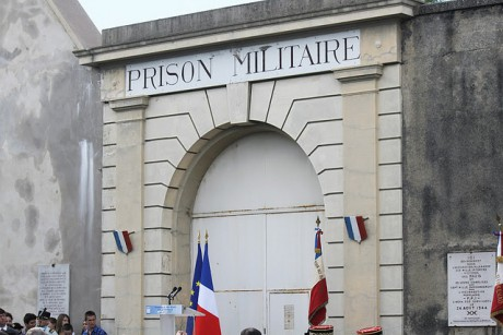 Prison Montluc - Photo LyonMag