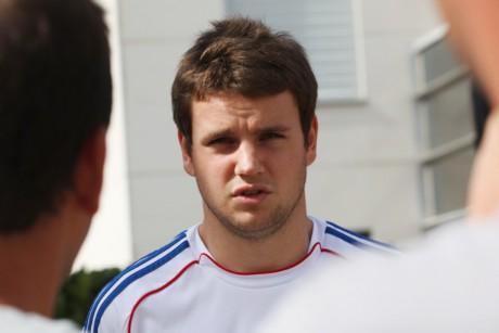 Sébastien Faure - DR