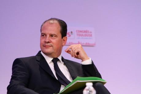 Jean-Christophe Cambadélis - DR