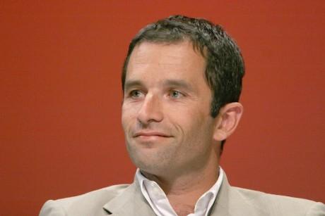 Benoit Hamon - DR