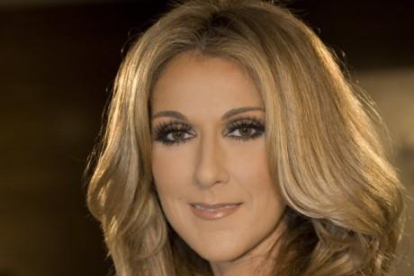 Céline Dion - DR