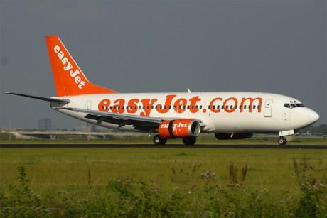 EasyJet annonce la création de quatre nouvelles lignes au départ de l'aéroport de Lyon Saint-Exupéry - DR