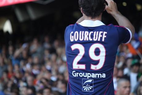 Yoann Gourcuff fait du ménage autour de lui - LyonMag