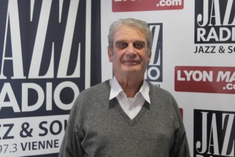 Dominique Capart - JazzRadio/LyonMag