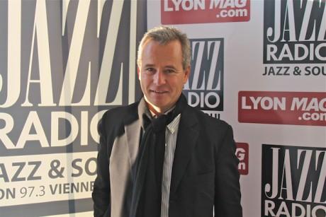 Giles Vesco - LyonMag/JazzRadio