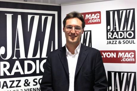 Eric Lafond - LyonMag/JazzRadio