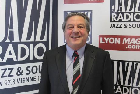 François Turcas - LyonMag/JazzRadio