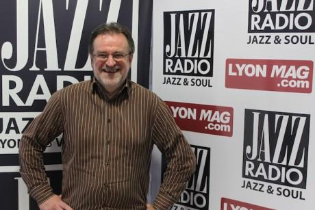 Pierre Coquan - LyonMag/JazzRadio