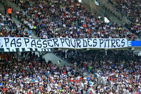 L'OL vivra-t-il une fin de saison cauchemardesque comme l'année dernière ? - OL/Caen 2010-2011 - LyonMag