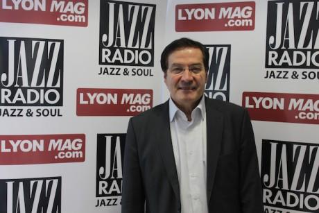 Pierre-Alain Muet - LyonMag/JazzRadio