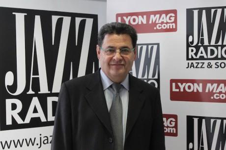 Jean-Paul Bret - LyonMag/JazzRadio