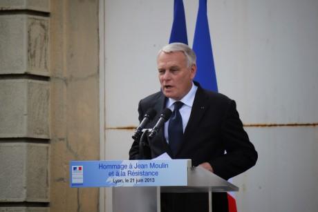 Jean-Marc Ayrault - LyonMag