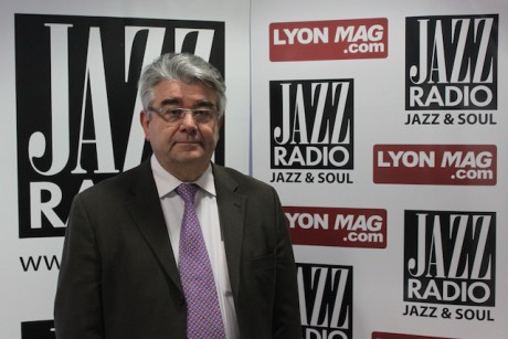 André Gerin - LyonMag/JazzRadio