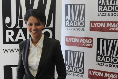 Najat Vallaud-Belkacem - LyonMag/JazzRadio