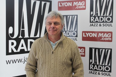 Yves Durieux - LyonMag/JazzRadio
