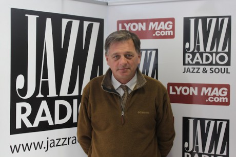Cyrille Isaac-Sybille - LyonMag/JazzRadio