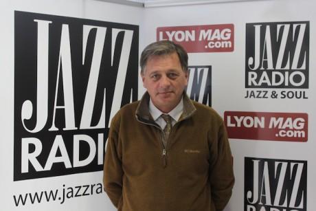 Cyrille Isaac-Sybille - LyonMag/JazzRadio