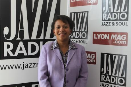 Hélène Geoffroy - LyonMag/JazzRadio