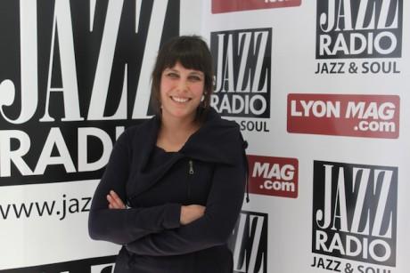Valérie de Halleux - LyonMag/JazzRadio