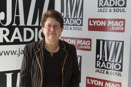 Jeanine Paloulian - LyonMag/JazzRadio
