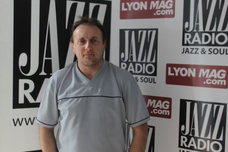 Pascal Bouchard - LyonMag/JazzRadio