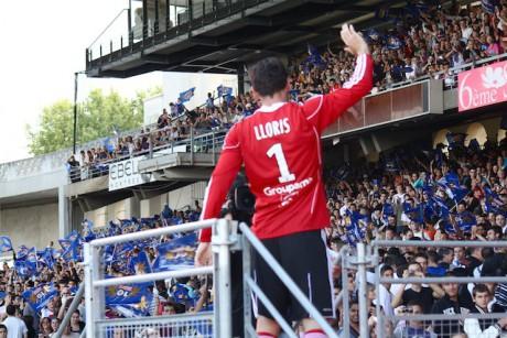 Hugo Lloris - LyonMag