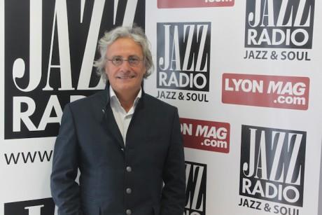 Jacques Boucaud - LyonMag/JazzRadio