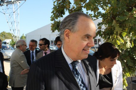 Frédéric Mitterrand - LyonMag