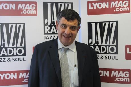 Thierry Philip - JazzRadio/LyonMag