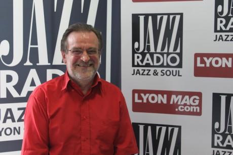 Pierre Coquan - JazzRadio/LyonMag
