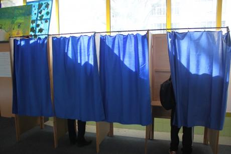 Le taux d'abstention sera particulièrement regardé dimanche - LyonMag