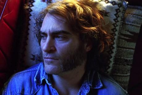 Joaquin Phoenix dans Inherent Vice - DR