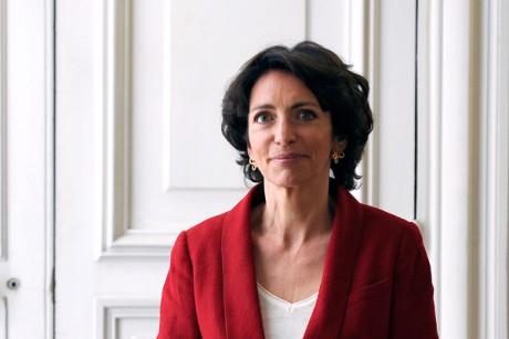 Marisol Touraine - DR