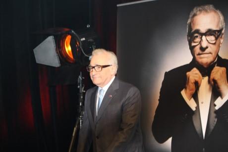 Martin Scorsese - LyonMag