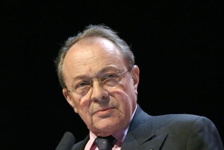 Michel Rocard, un