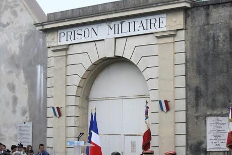 La prison de Montluc - LyonMag