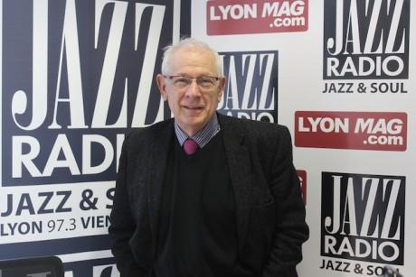 Philippe Meirieu - Photo Lyonmag.com
