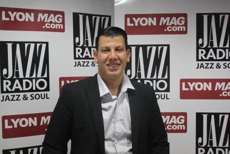 Saïdi Chellali - LyonMag