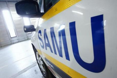Deux blessés graves dans une collision frontale - LyonMag
