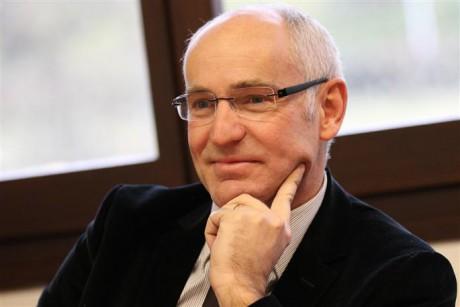 Thierry Repentin se rendra à Lyon jeudi - DR