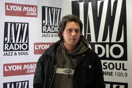Etienne Bloch - LyonMag.com