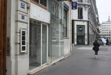 La rue Grolée - LyonMag