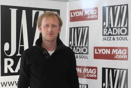 Yann Nicol - LyonMag/JazzRadio